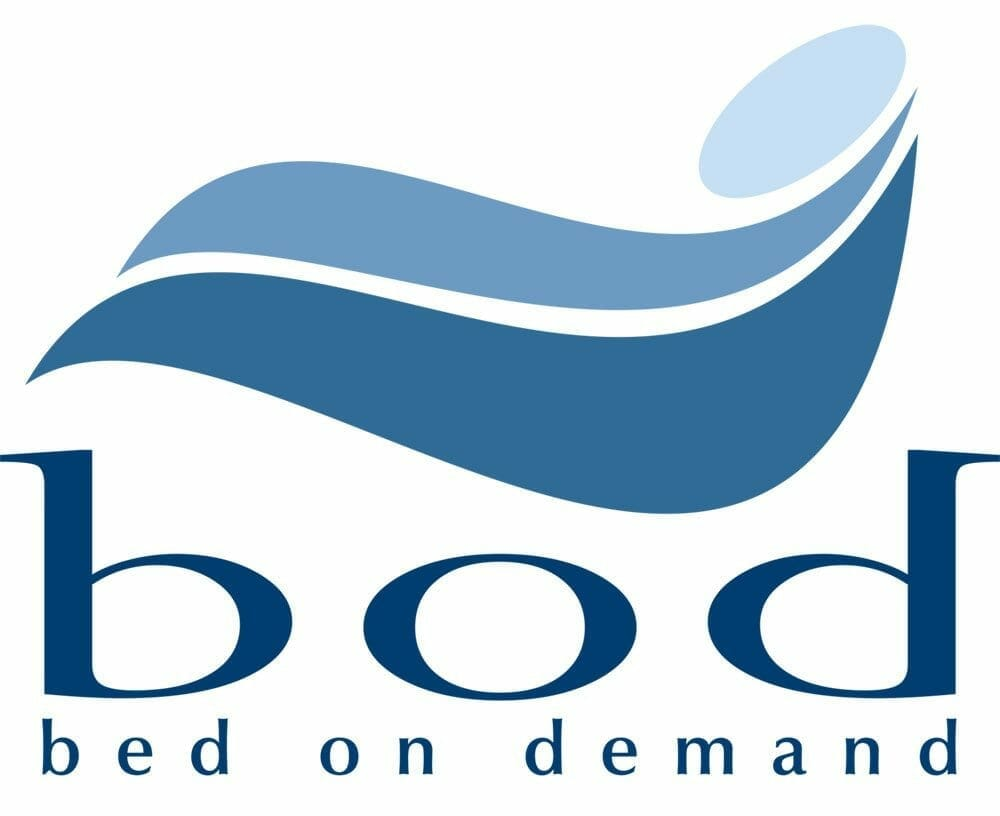 BOD: Bed On Demand