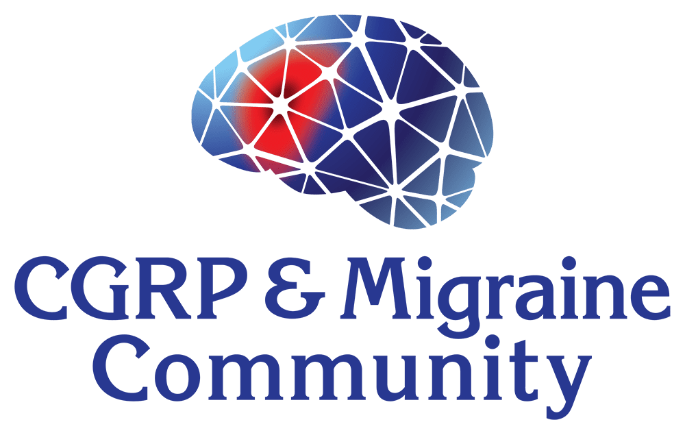 CGRP & Migraine Community_Color Icon Title Vertical